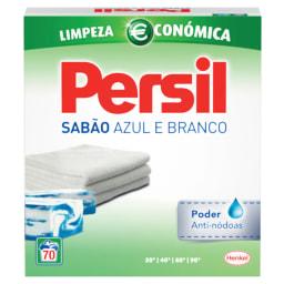 Persil®  Detergente em Pó Azul & Branco