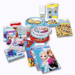 Acessórios para Festa de Criança