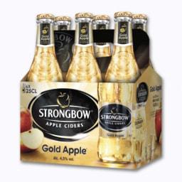 Strongbow Maçã