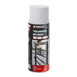 Parkside® Tinta Protetora para Metal 400 ML