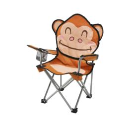 CRIVIT® Cadeira Dobrável para Criança