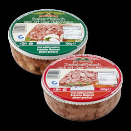 GUT DREI EICHEN® Carne de Porco