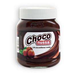 CHOCO NUSSA® Creme de Avelãs e Cacau
