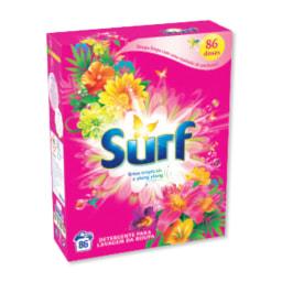 Surf® Detergente em Pó