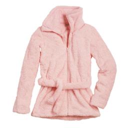 Robe/Casaco Polar