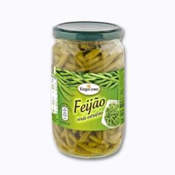 Feijão-verde Extrafino