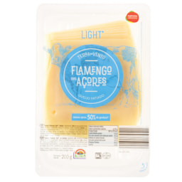 Terra do Vento® Queijo Flamengo Fatiado Light