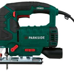 Parkside® Serra de Recortes 800 W