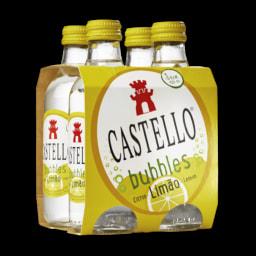 Castello Água com Gás Limão