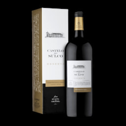 CASTELO DO SULCO Vinho Tinto Regional