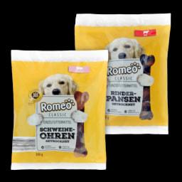 ROMEO® Snack Natural para Cão