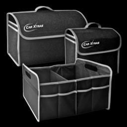 CAR XTRAS® Organizador para a Bagageira