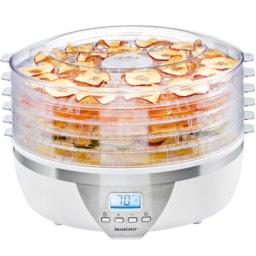 Silvercrest® Kitchen Tools Desidratador de Alimentos 350 W