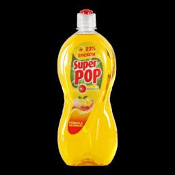 Super Pop Detergente Manual Loiça Limão