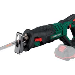 Parkside® Serrote Elétrico 20 V Bateria