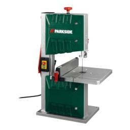 Parkside® Serra de Fita 350 W
