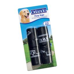 Sacos Higiénicos para Cães