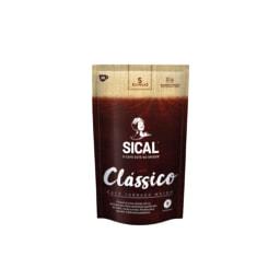 Sical® Café 5 Estrelas Moagem Normal /Grossa