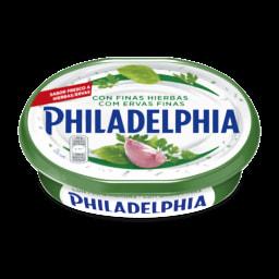 Philadelphia Queijo para Barrar com Ervas Finas
