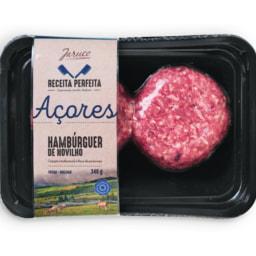 JARUCO® Hambúrguer de Novilho dos Açores