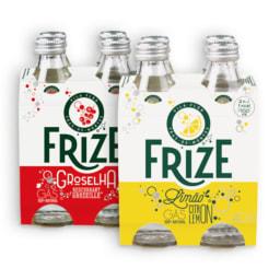 FRIZE® Água com Gás Groselha / Limão