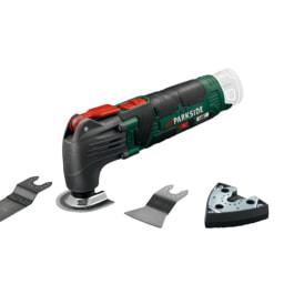 Parkside® Ferramenta Multiúsos 12V sem Bateria