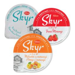 Iogurtes Skyr Selecionados Milbona®