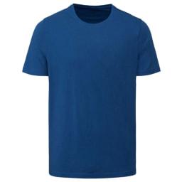 Livergy® T-shirt 2 Un. para Homem