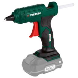 Parkside® Pistola Cola Quente 20V sem Bateria
