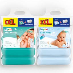 LUPILU® Toalhetes Bebé com Caixa