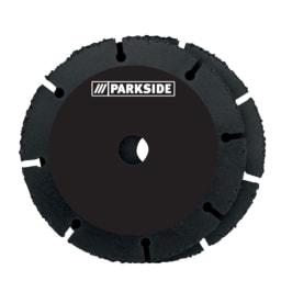 Parkside® Acessórios para Rebarbadora