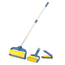Rolos Limpeza Sticky Clean (3Peças)