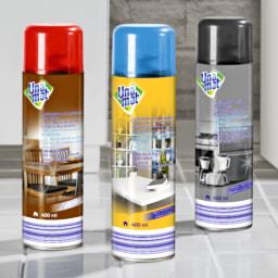 UNAMAT® Spray de Tratamento