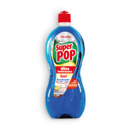 SUPER POP® Gel Ultra Performance