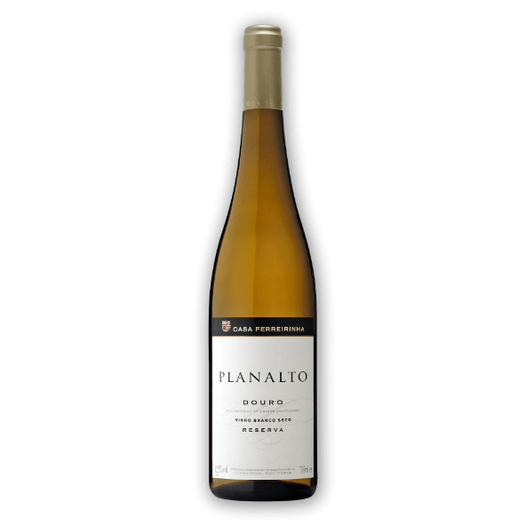PLANALTO Vinho Branco DOC Reserva