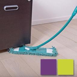Mopa Flexível Microfibra