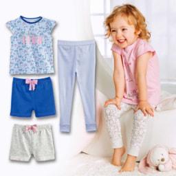 Pijama de Verão para Menina