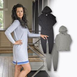 MAR COLLECTION® Fato/ Vestido de Lazer para Senhora