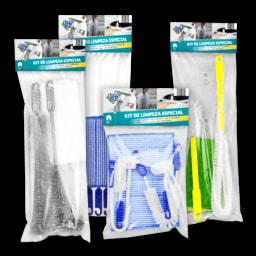 UNAMAT® Kit Limpeza Especial