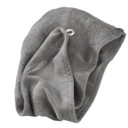 MIOMARE® Toalha para Cabelo