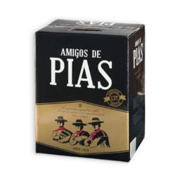 AMIGOS DE PIAS® Vinho Tinto Alentejano BIB
