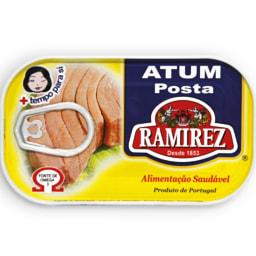RAMIREZ® Atum em Óleo