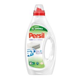Persil® Detergente para Roupa em Gel Sabão Azul e Branco