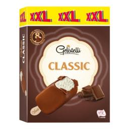 Gelatelli® Gelado de Baunilha XXL
