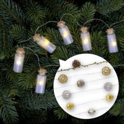 LIGHTZONE®  Decoração de Mesa LED