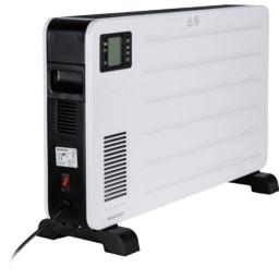 Silvercrest® Aquecedor com Visor LCD 2300 W