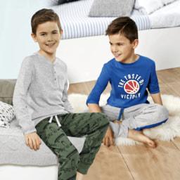 POCOPIANO® Pijama para Menino