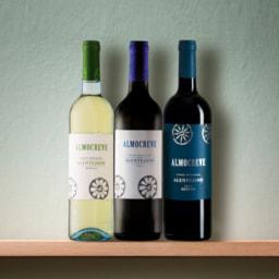 Almocreve® Vinho Tinto/ Branco Regional Alentejano